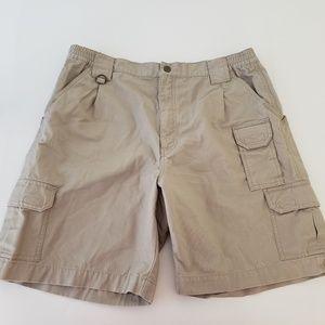 5.11 Tactical Cargo Shorts